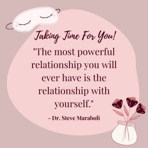 Taking Time For You Reversing Your Autoimmune Condition Holistically.